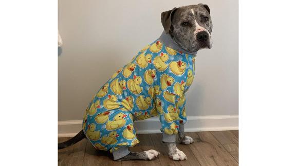 Tooth and Honey Pajamas