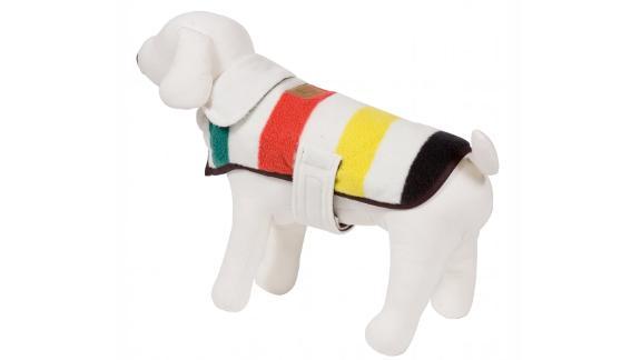 Pendleton Glacier National Park Dog Coat