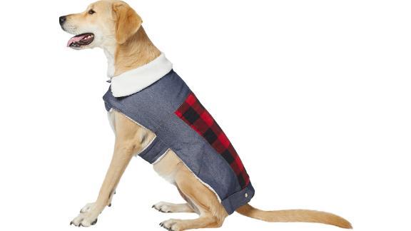Frisco Lumber Insulated Dog & Cat Jacket