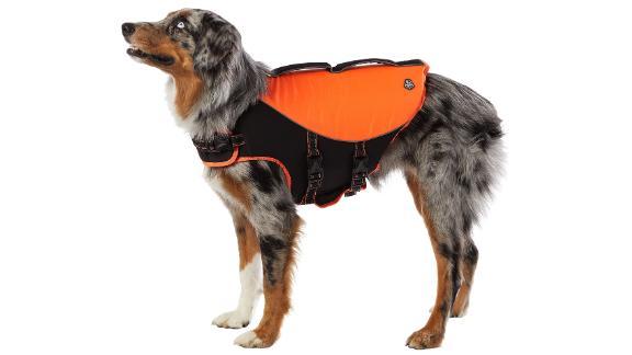 Arcadia Trail Flotation Dog Coat