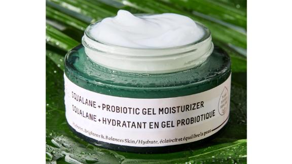 Biossance Squalane + مرطوب کننده ژل پروبیوتیک