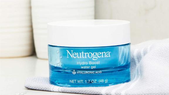 ژل آب اسید هیالورونیک Neutrogena Hydro Boost