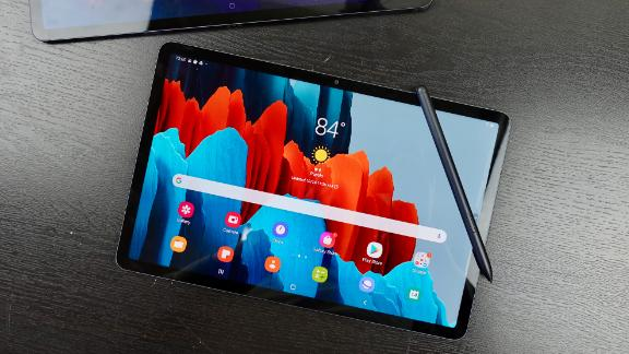 201026142030 3 galaxy tab s7 review live video - Galaxy Tab S7 and S7+ overview