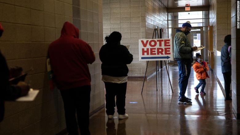 Michigan Republicans temporarily block certification of Detroit's election results