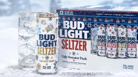 Bud Light Seltzer has a new variety pack with three new flavors.