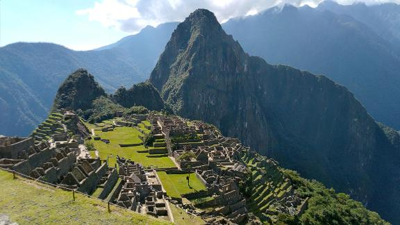 <strong>Machu Picchu, Peru: </strong>Machu Picchu has been largely off limits to visitors since the beginning of the pandemic. The famed site will reopen on November 1, coinciding with international flights recommencing.