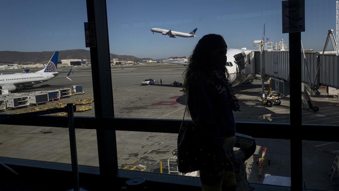 Airlines will struggle long after passengers feel safe to fly again
