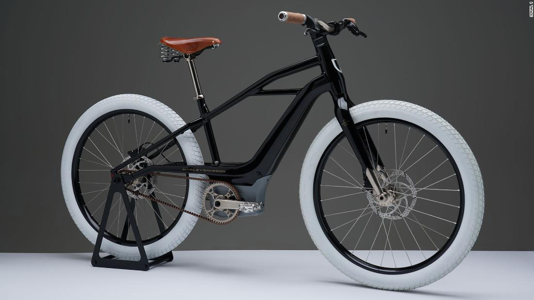 Harley-Davidson's ebike is here, just don't call it a Harley