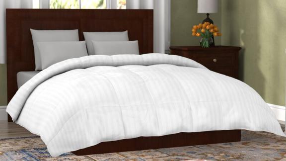 Alwyn Home All-Season Down Alternative Comforter