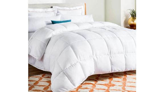 Linenspa All-Season Down Alternative Quilted Comforter