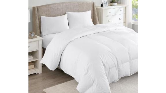 Elder & Ivory 600 Fill Power All-Season Down Comforter