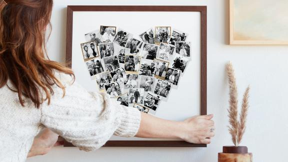 Minted Personalized Art