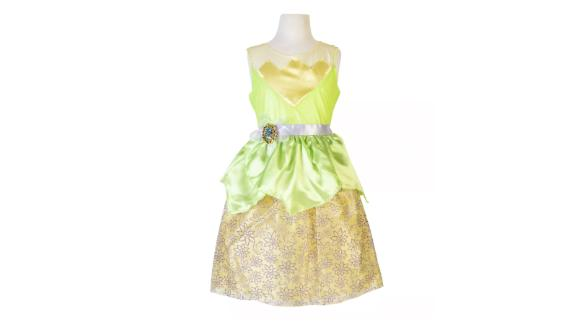 Disney Princess Tiana Dress