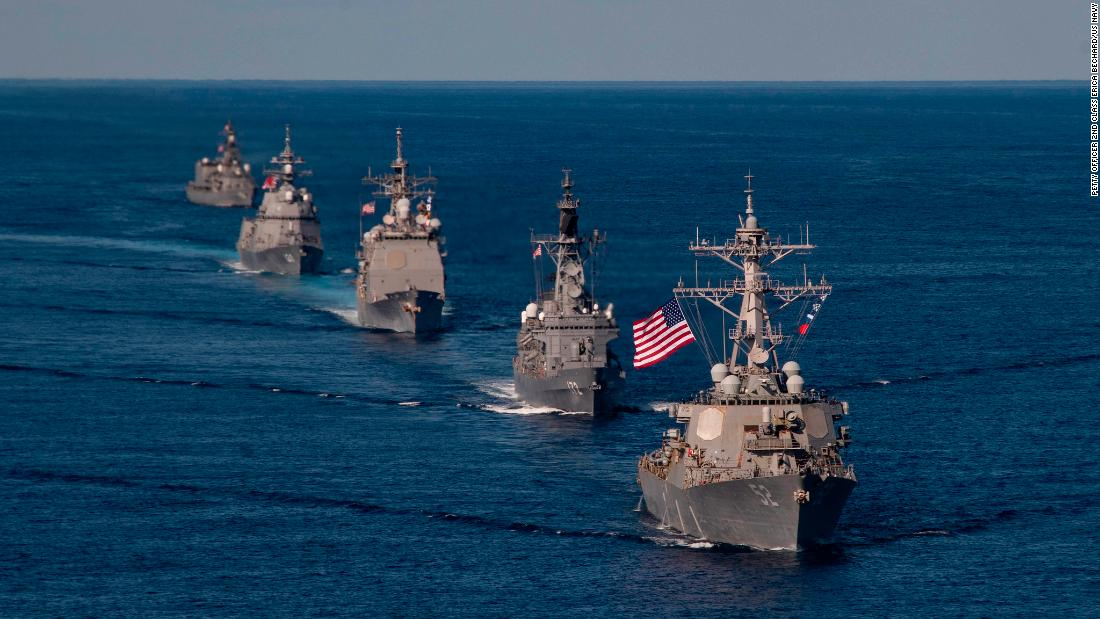 Analysis: Japan and China both claim these islands as their own. Now the US is helping Tokyo learn how to defend them