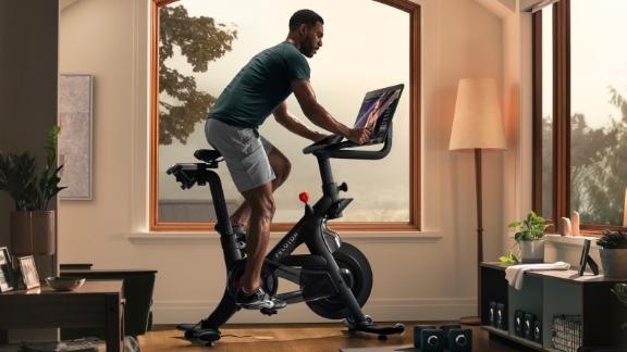 The Chase Sapphire Reserve comes with up to $120 in credits toward eligible Peloton purchases in 2021.