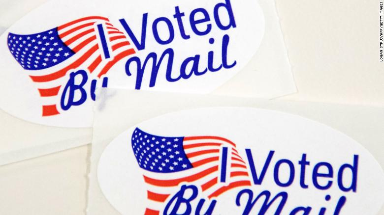 Purges, poll watchers and gridlock: Five developments in the voting battles