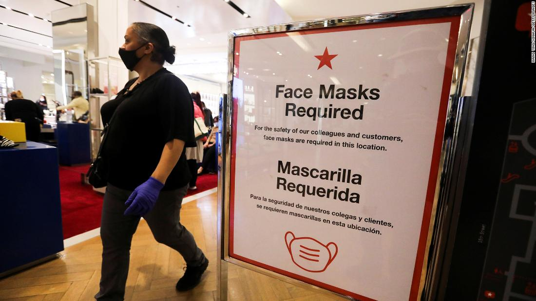 Here's how stores are changing Black Friday for the pandemic