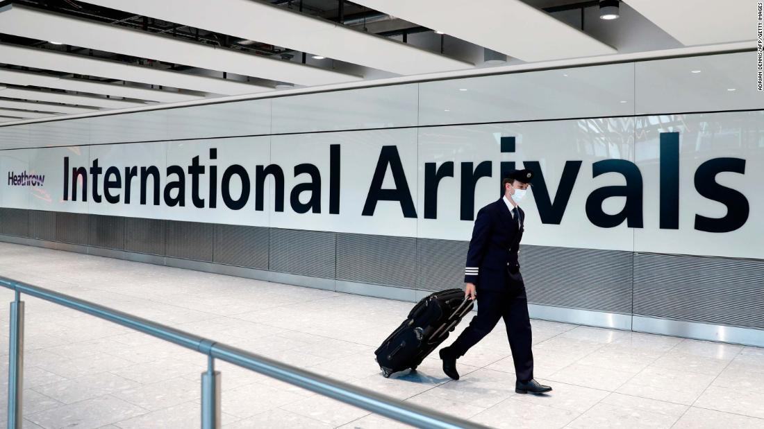 London Heathrow loses its crown to Paris as passenger numbers plummet