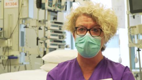 Doctors and nurses face abuse as UK coronavirus cases soar but social distancing wanes