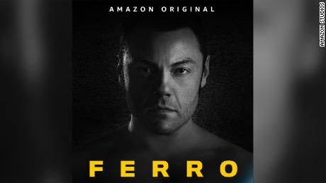 A new documentary takes a closer look at bestselling singer-songwriter Tiziano Ferro's journey as an international artist.