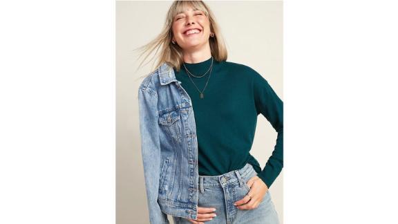 ژاکت مسخره گردن برای زنان