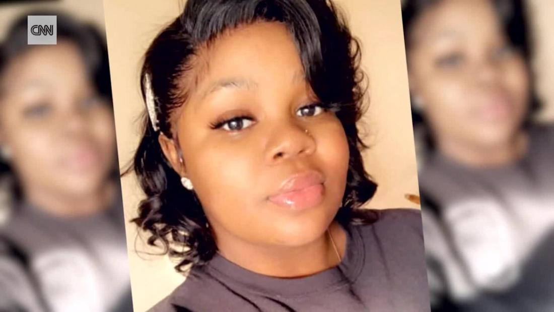 Breonna Taylor grand jurors: 'Uproar' when we realized officers wouldn't be charged