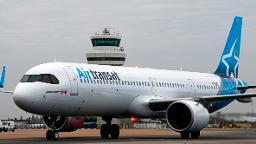 World's longest passenger flight on a single-body aircraft