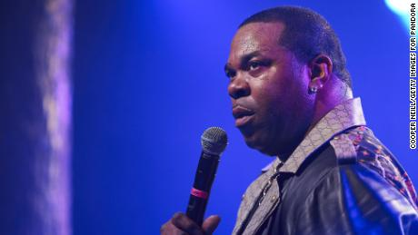 """Busta Rhymes' new album """"Extinction Level Event: The Final World Front"""" has an all-star cast of artist collaborators."""