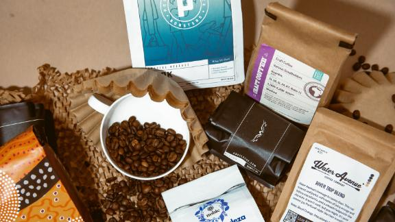 Other coffee subscriptions we tested