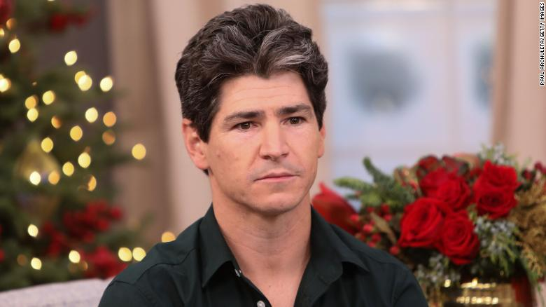 'The Conners' star Michael Fishman talks about losing his son to drugs