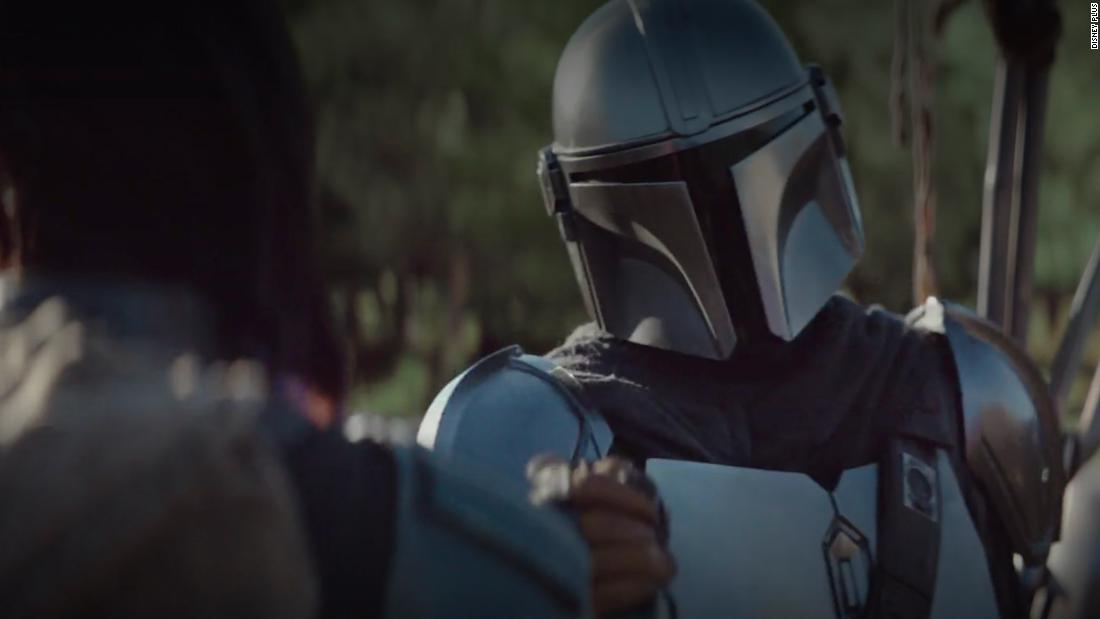 'The Mandalorian,' Disney's biggest blockbuster of 2020, returns with a new mission