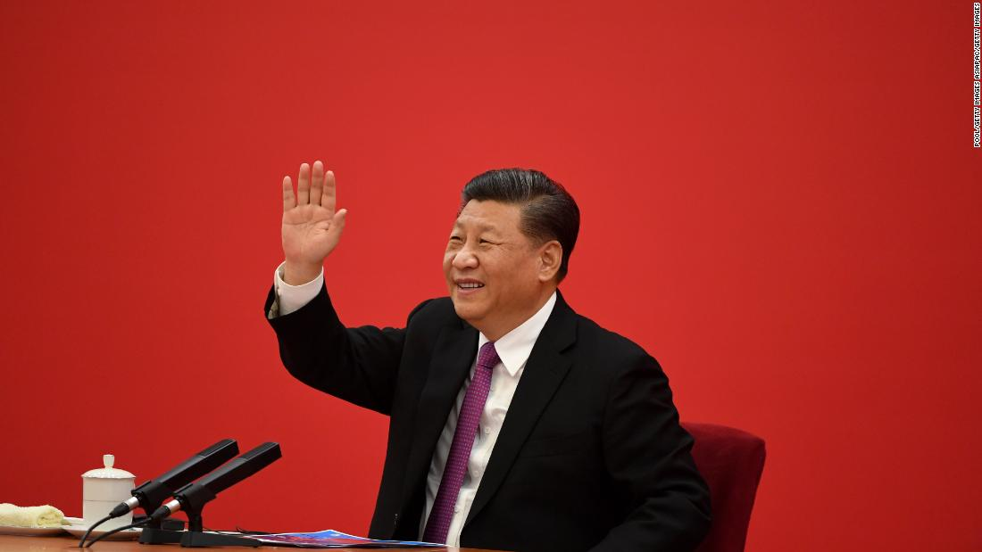 As many countries struggle to plan weeks ahead, China just set its agenda for the next 15 years