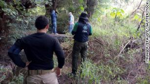 Останки 59 тел найдены в подпольных могилах в Мексике