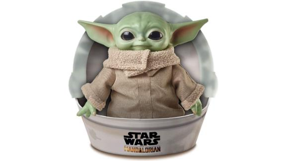 Mattel Star Wars The Child Plush Toy