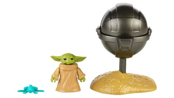 Star Wars Retro Collection The Child