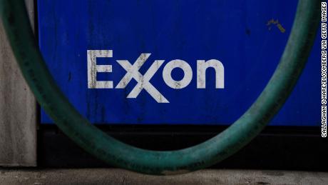 Exxon is cutting 1,900 US jobs as oil prices crumble again