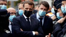 Terror in France reignites a national debate on the right to offend