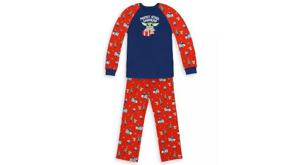 The Child Holiday Pajama Set for Men
