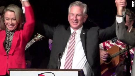 Trump praises Tuberville after Alabama GOP senator-elect leaves open objecting to election results January 6