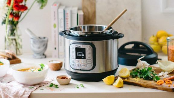 Instant Pot Duo Mini 7