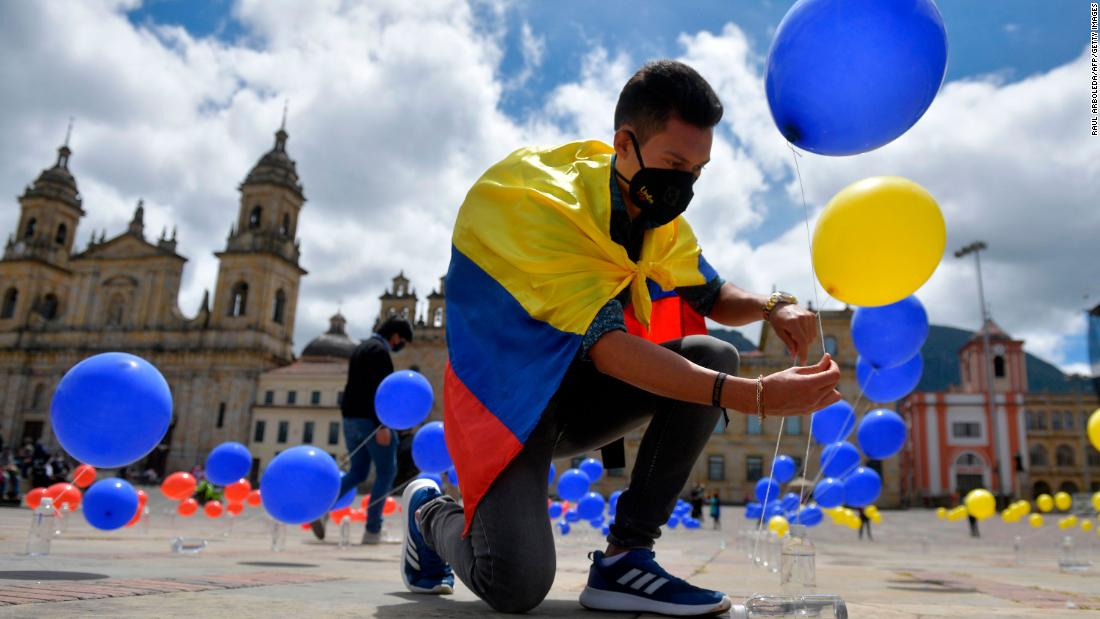 Colombia's peace deal could hang on the US election
