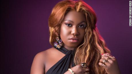A polygamous upbringing and a tragic loss contribute to the confidence heard in Niniola's music