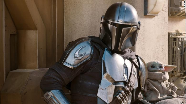 'The Mandalorian' powers up with a polished second-season launch