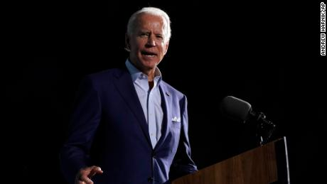 Big Business and Wall Street aren't afraid of Joe Biden