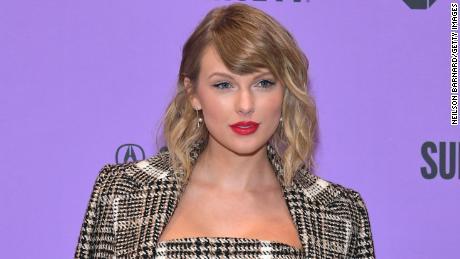 Taylor Swift Folklore Sessions Debuting On Disney Cnn