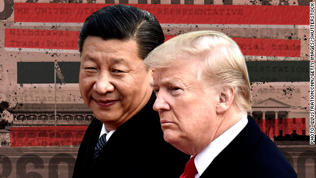 China's way of Xi Jinping blows a golden opportunity with US President Donald Trump