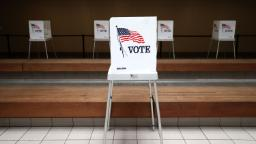 California voters will decide whether to let 17-year-olds vote in primary elections