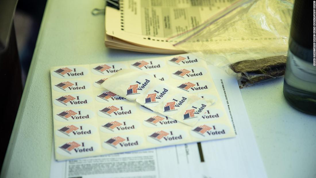 As partisan Arizona review ends, Republicans pursue copy-cat reviews of 2020 election results - CNN