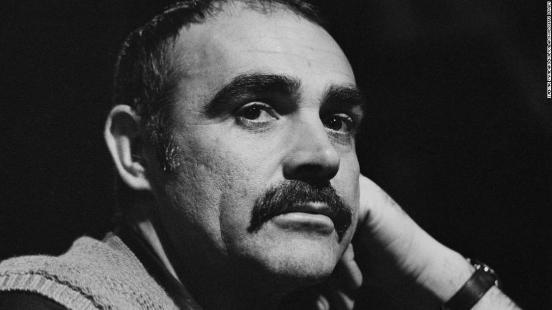 Analysis: Sean Connery was the ultimate movie star, and a lot more than just James Bond