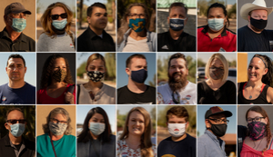 How the politicization of the coronavirus could shape Arizona's most important county